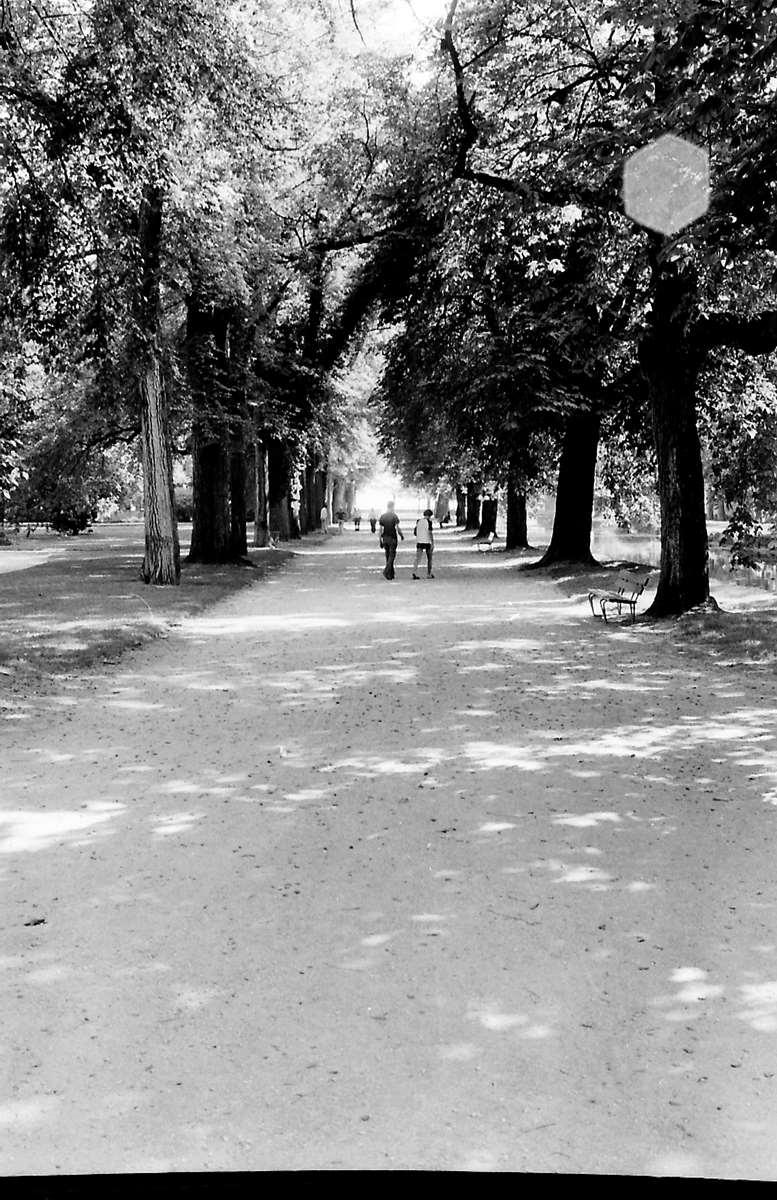 Un parc indépendant depuis 120 ans
