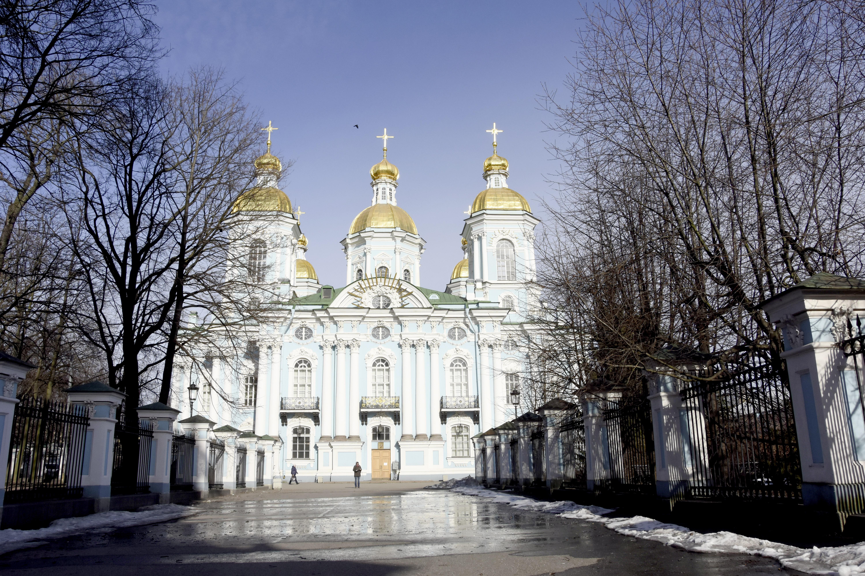 Bons baisers de Russie #7