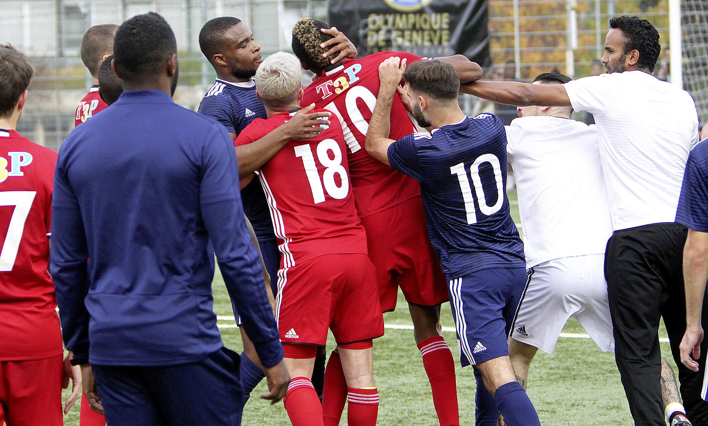 Football et violence, le cercle vicieux