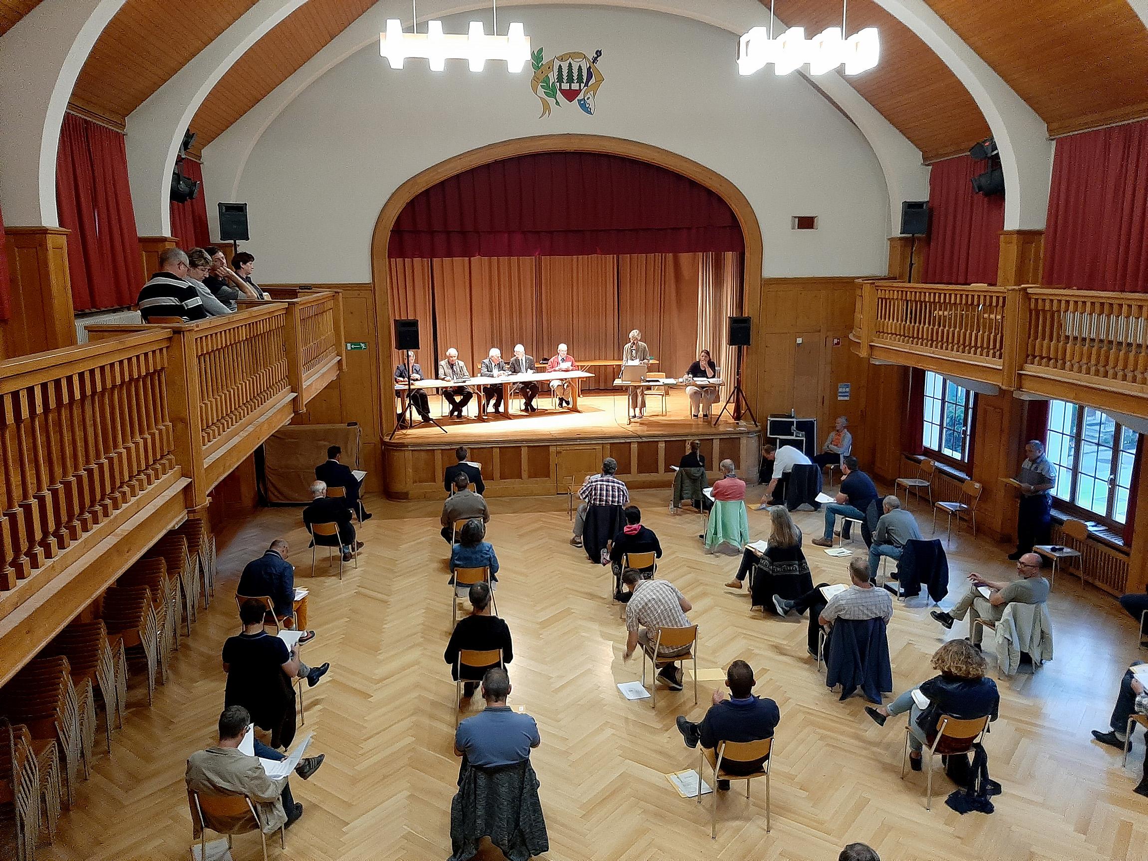 A Bière, les incivilités ressurgissent au Conseil