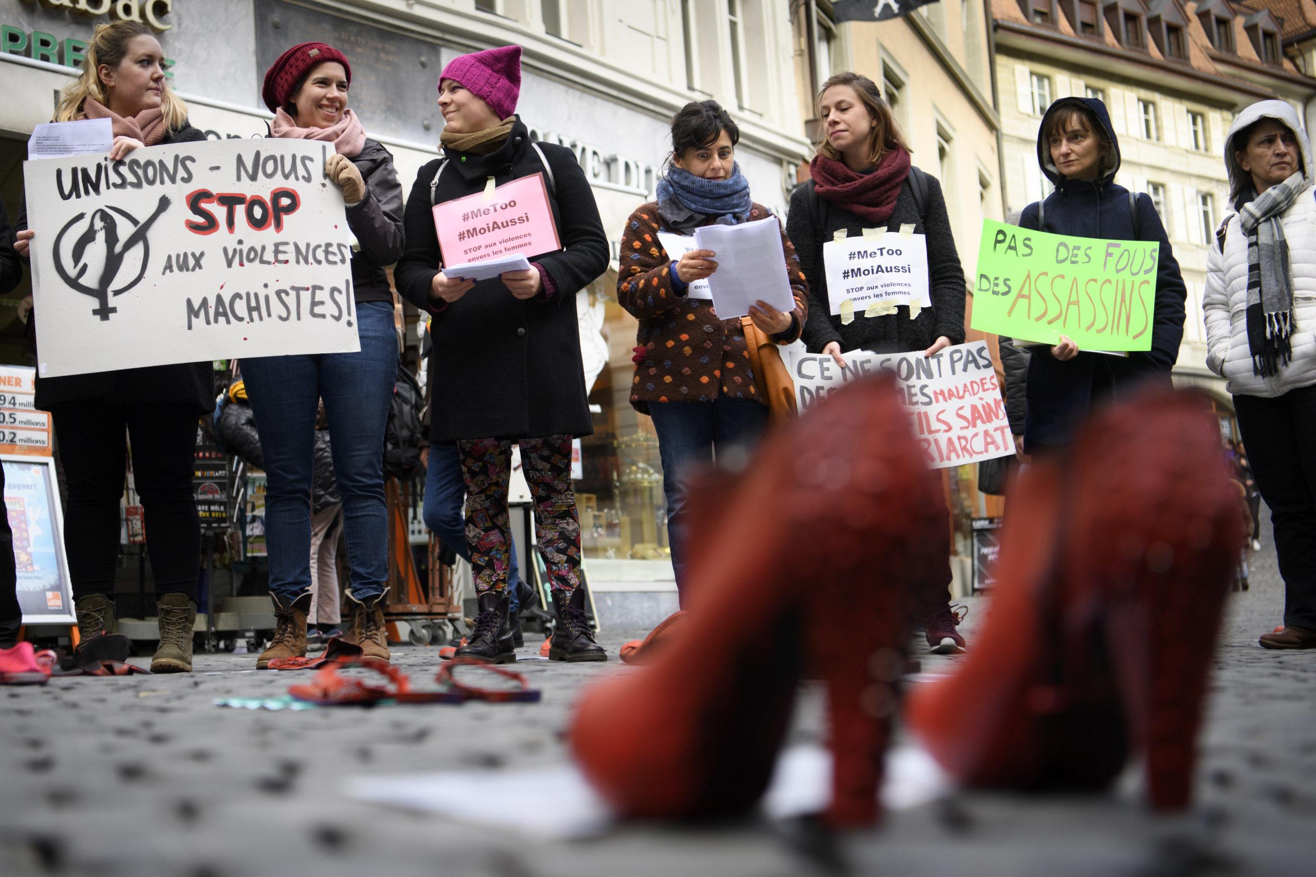 Vaud renforce son aide aux victimes d'agressions sexuelles