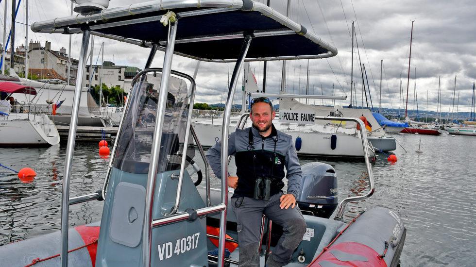 Le protecteur des eaux régionales