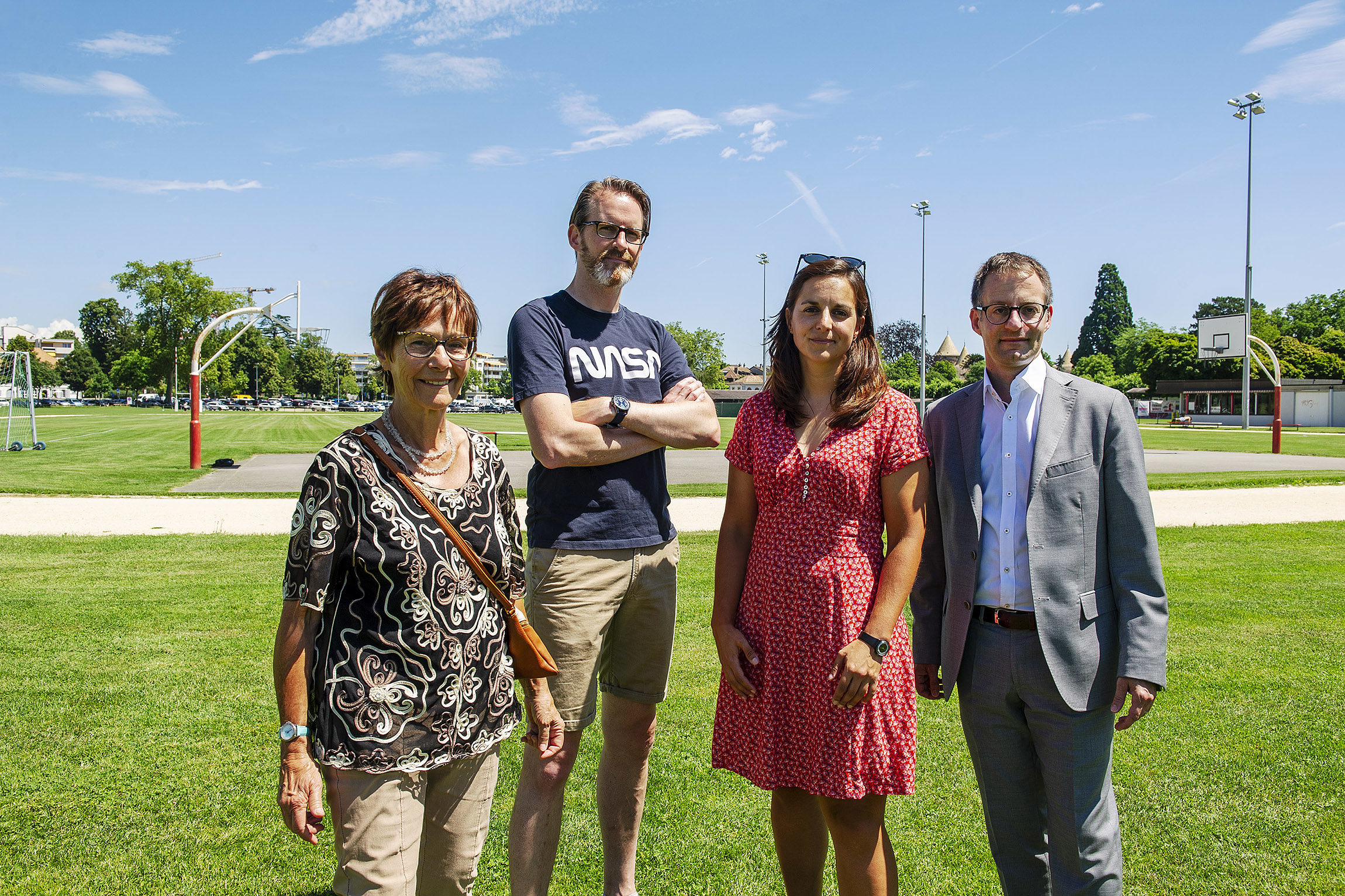 Référendum à Morges: la campagne va enfin pouvoir débuter