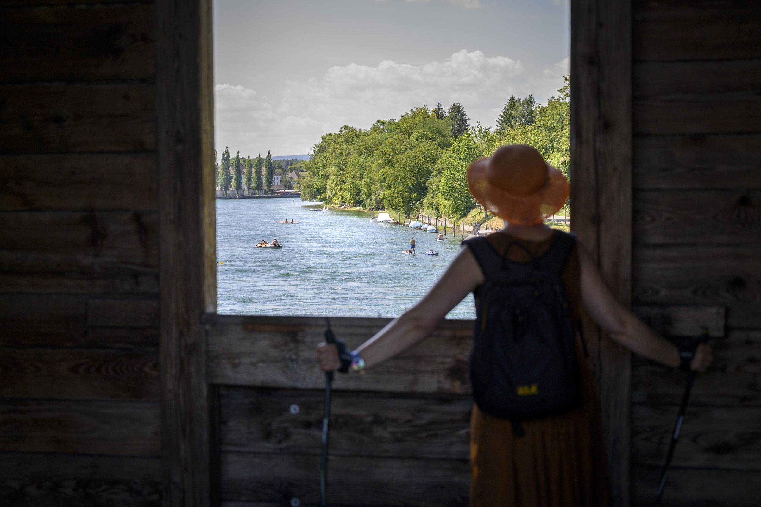Canicule : mise en garde du médecin cantonal
