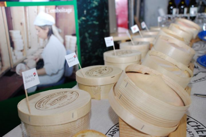 Le vacherin Mont-d'Or s'attend à une baisse