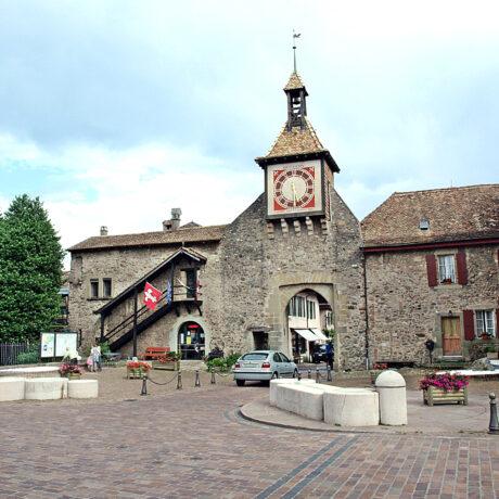 Découvrez Saint-Prex