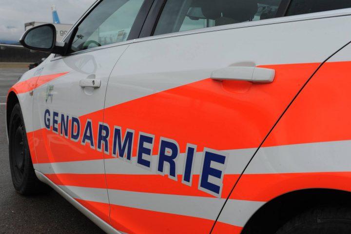 Accident mortel de la circulation à Aubonne