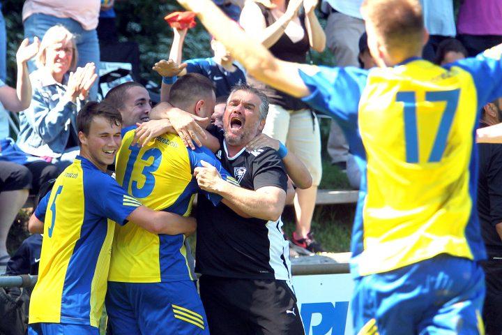 Pied du Jura retrouve la 2e ligue