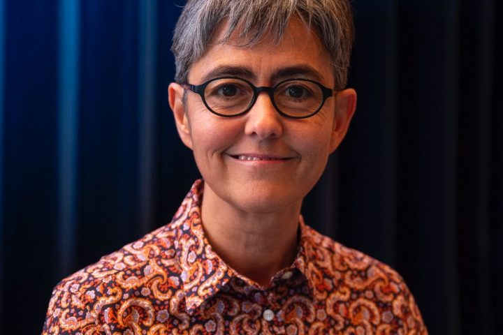 Une première élue à la Municipalité
