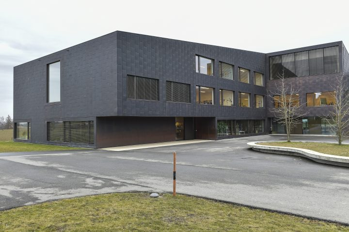 45 ordinateurs volés au collège d'Apples