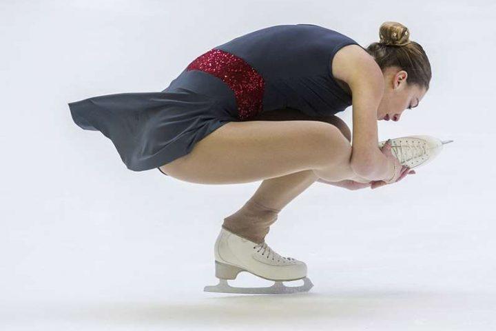 Le patinage morgien à l'honneur