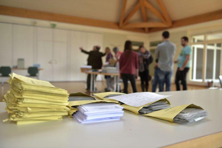 Elections, 2e tour: La gauche en force à Morges