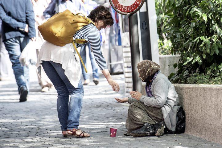 La mendicité bannie de nos rues