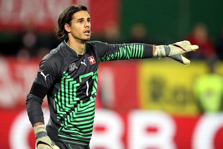Le gardien de l'équipe de Suisse a fait ses premiers pas à Aclens