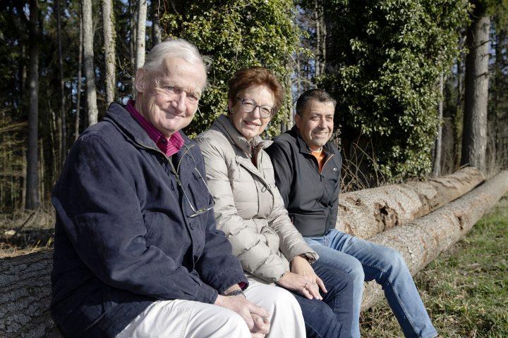 Les forêts, un patrimoine qui coûte