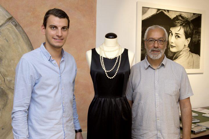 Givenchy à Morges