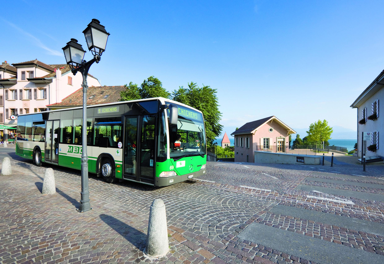 Initiative pour la gratuité des transports publics lancée