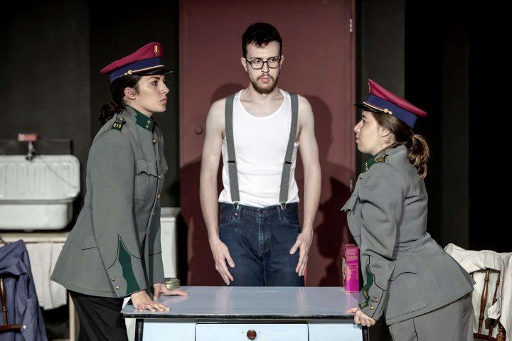 ACTE s'empare des Trois P'tits Tours