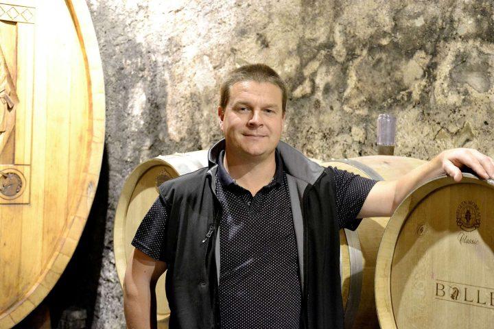 Aux petits soins pour de grands vins
