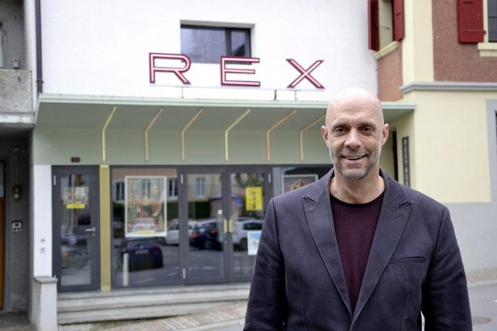 Les spectateurs à la programmation du Cinéma Rex