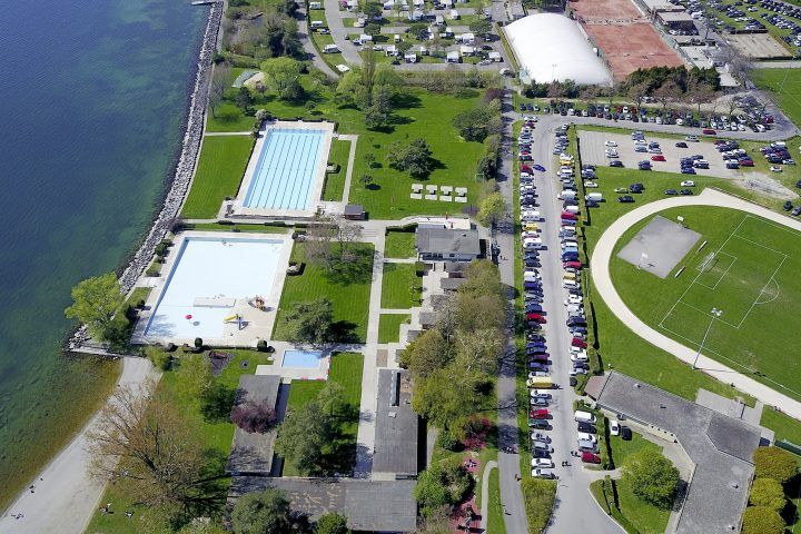 Le Centre aquatique va prendre vie