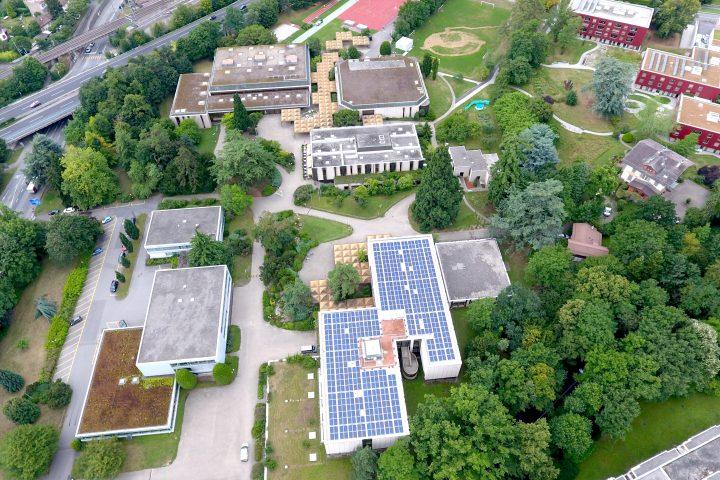 Morges veut s'équiper de panneaux solaires
