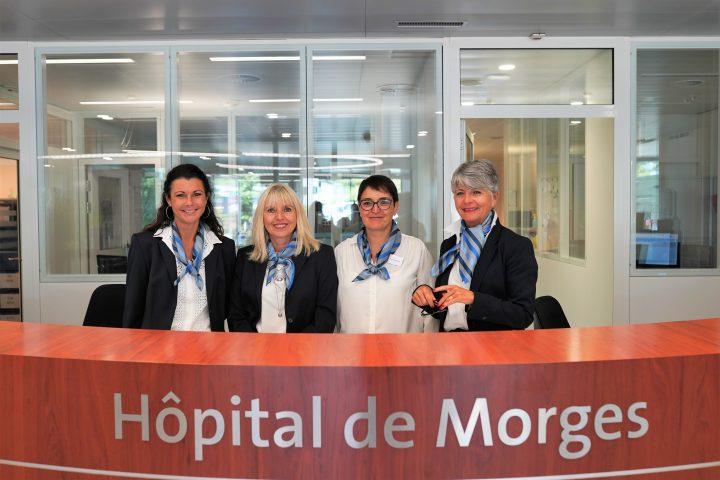Voyage dans les entrailles de l'hôpital