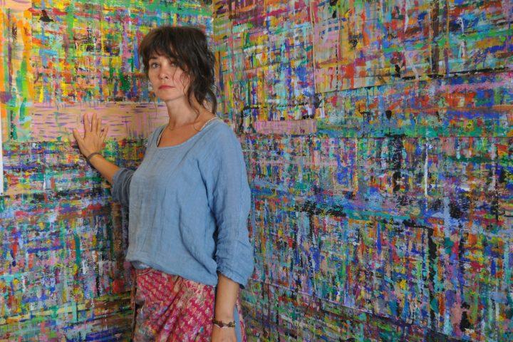 À l'Espace 81, le Jeu de peindre dépasse l'Art