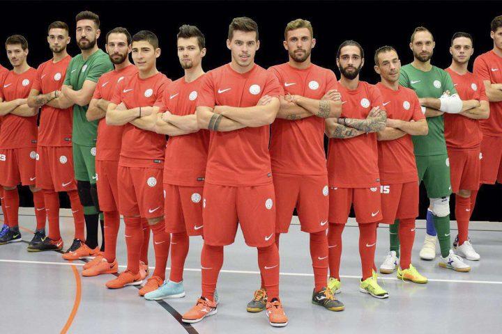 Le FC Silva se royaume dans l'élite nationale