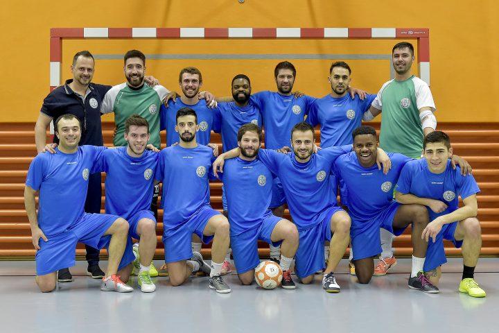 Le rêve continue pour le FC Silva