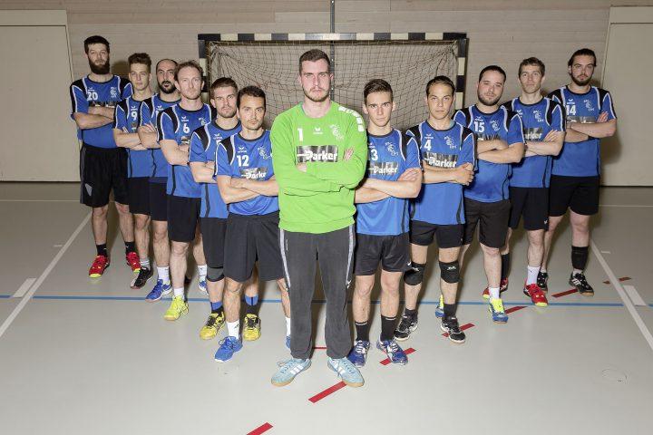 Les handballeurs d'Etoy lancent leur saison