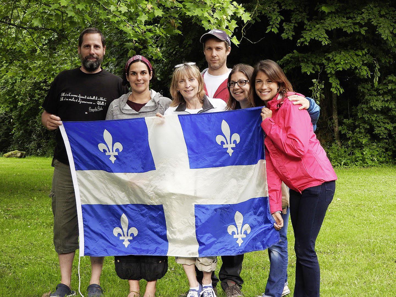 L'association qui fait vivre le Québec en Suisse