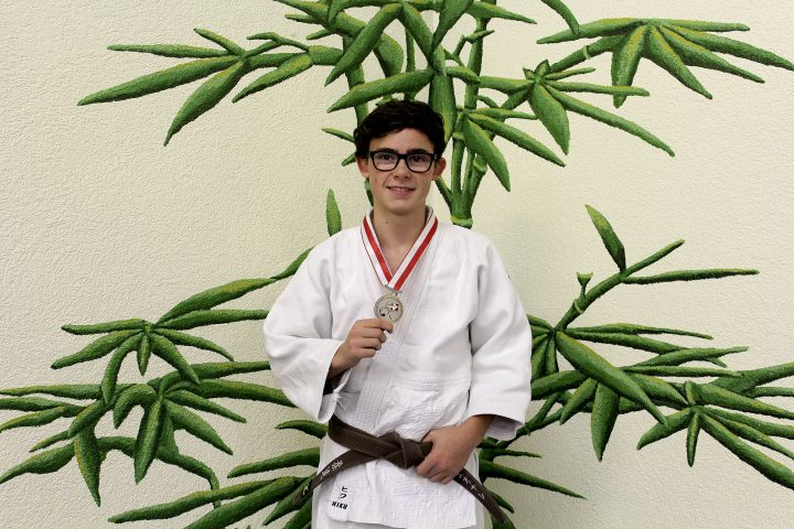 Ballens aussi tient son médaillé national