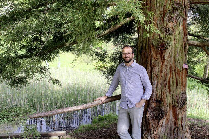 L'Arboretum lutte pour sa survie