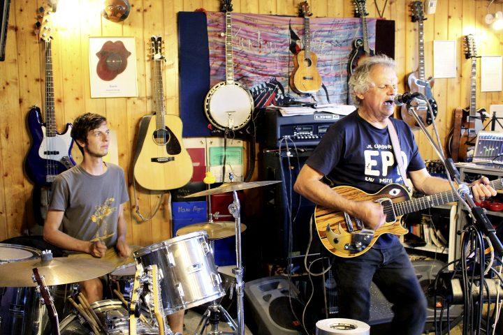 La dernière sonne avant Woodstock