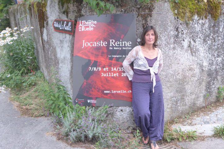 »Faire du théâtre au Pied du Jura, une fierté»