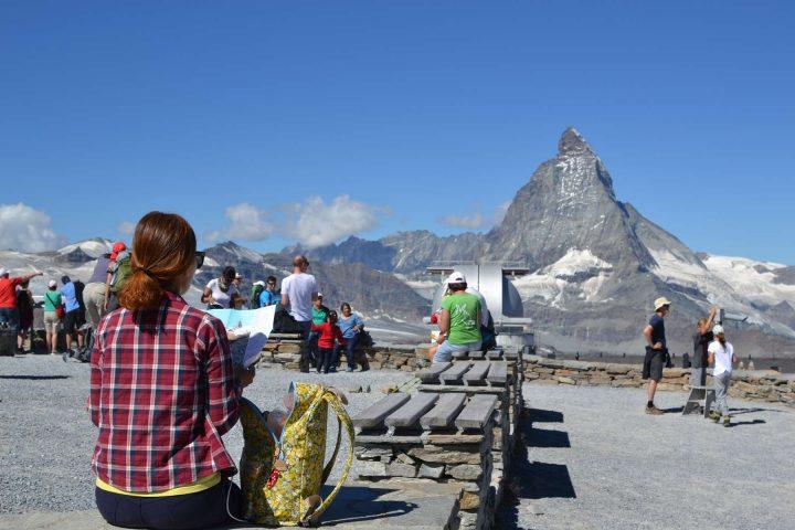 Zermatt cultive tous les clichés