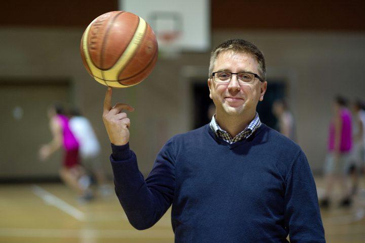 Faire de Morges une ville de basket