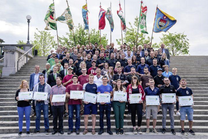 Appui cantonal pour les sociétés de jeunesse
