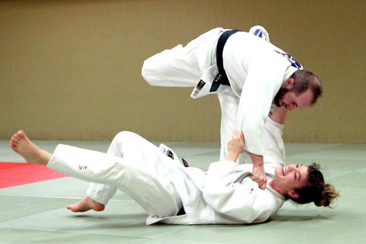 Reprise mitigée pour les judokas morgiens