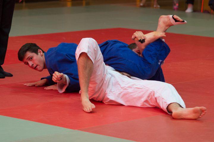 44e tournoi de Judo de Morges
