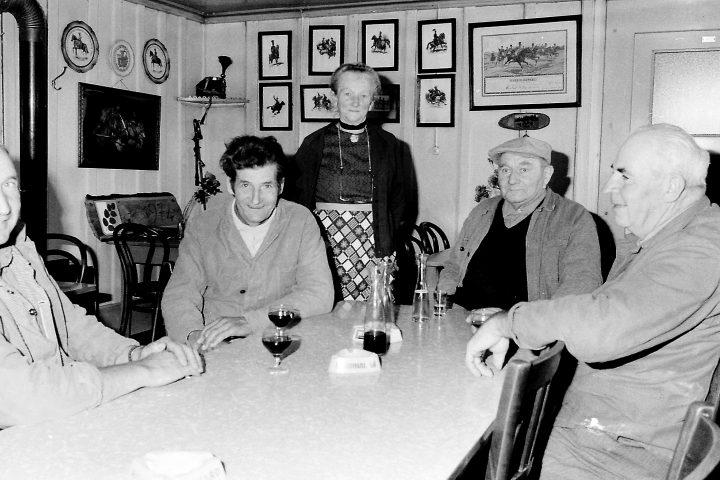 Le Café du Jura ferme ses portes