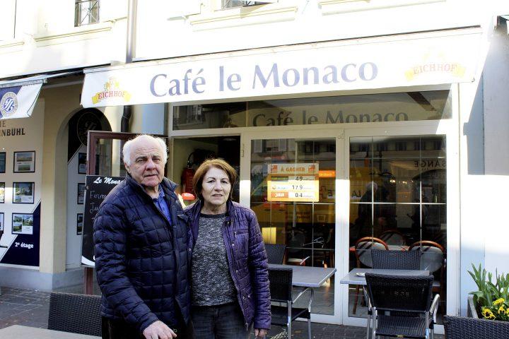 La fin du Monaco