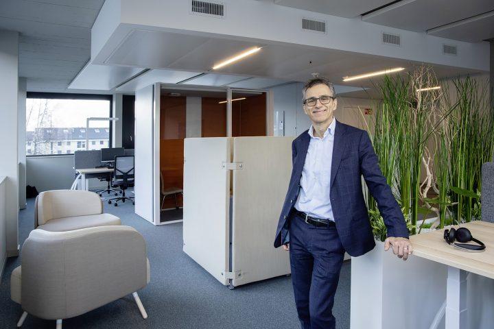 Les entreprises face au défi du numérique