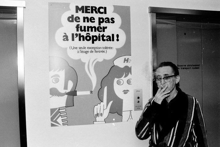 150 ans de l'Hôpital de Morges – Voyage dans le temps (1/6)