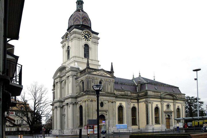 Les églises morgiennes unies dans «l'effort»