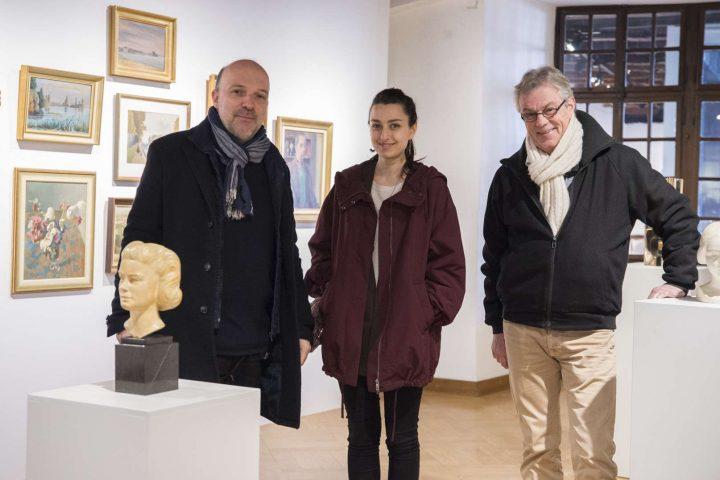 Le Musée Forel honore sa mémoire