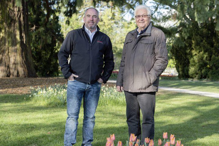 Des tulipes contre la maladie
