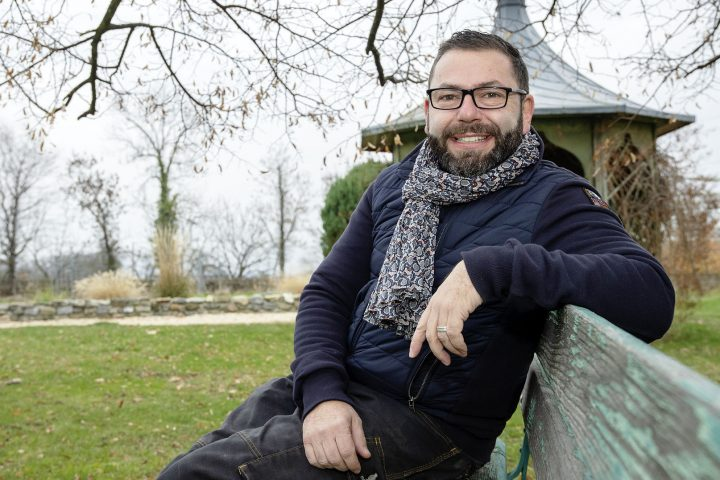 Philippe Jobin ne sera pas Conseiller d'Etat