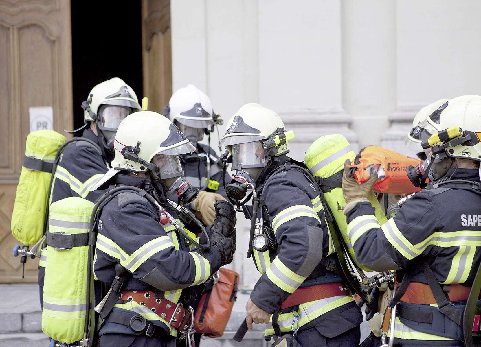 Les sapeurs-pompiers unissent leurs forces pour le recrutement